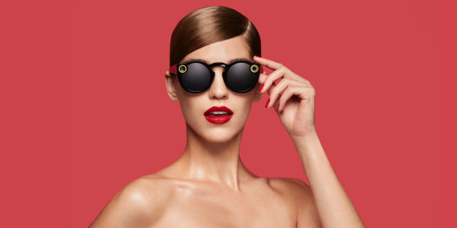 3ad0979398219 Snapchat Spectacles   test des lunettes connectées pour voir la vie ...