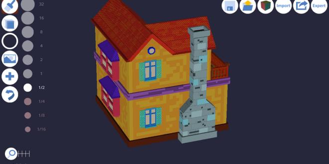 3D slash logiciel imprimante 3D