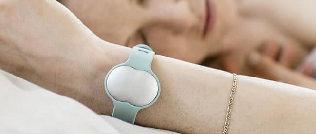 TEST Bracelet AVA Prise en main marque