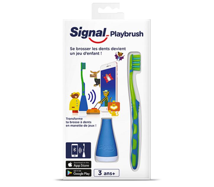 Signal Playbrush Amazon Prime Day