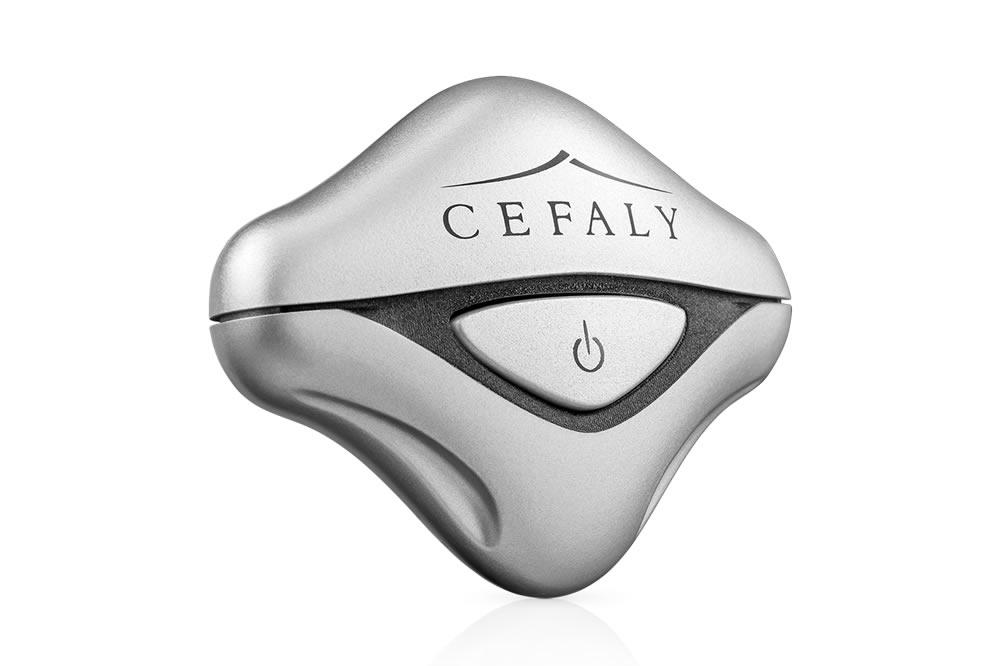 Cefaly traitement préventif curatif migraine