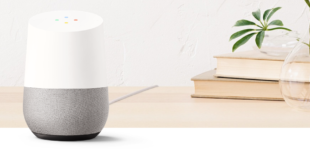 Google Home sortie France