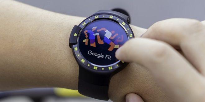 ticwatch smartwatch