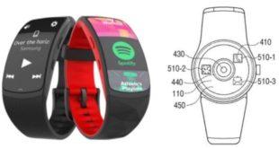 Gear, Gear S4, samsung, IFA 2017, montre connecté, Bracelets connectés Samsung Gear Fit2 PRO