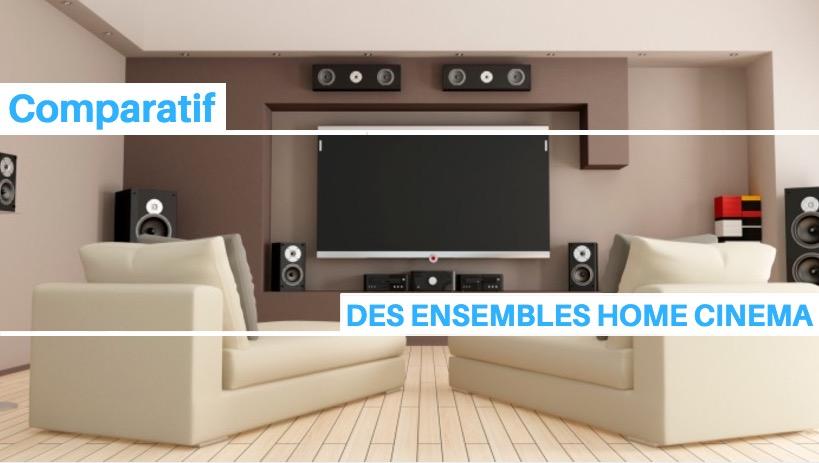 comparatif, Home-cinéma, système home cinema, home cinema tout en un, home cinema plug and play