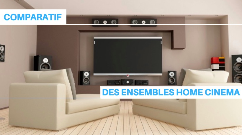 comparatif, Home-cinéma, système home cinema, home cinema tout en un, home cinema plug and play