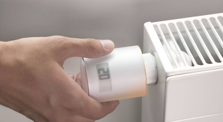 vannes connectée, Netatmo, ifa, chauffage intelligent