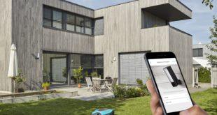 gardena smart system jardin connecté