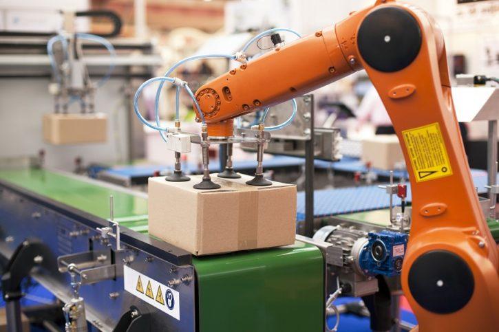 Robots travailleurs Suisse loi impôt