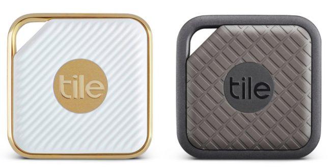 Tile, tracker objet perdu, retrouver ses clefs, Tile pro, Tile sport, Tile style