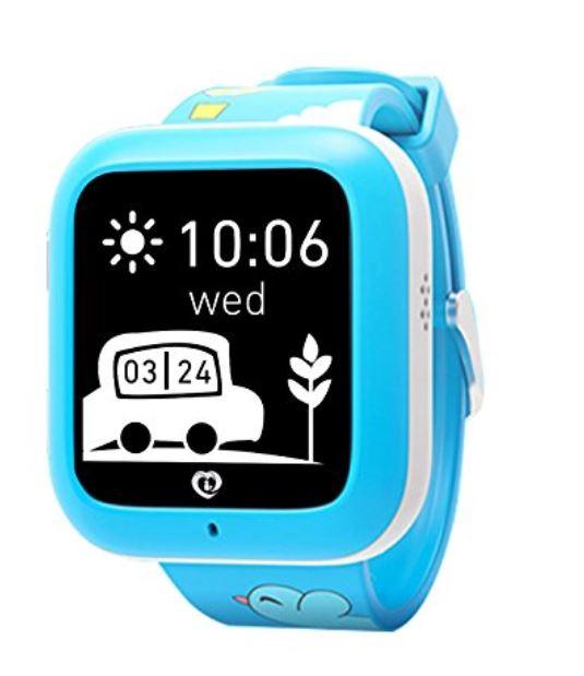 bracelet GPS MIsafes