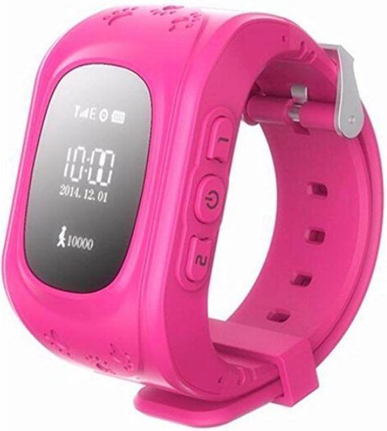 Bracelet GPS Witmoving