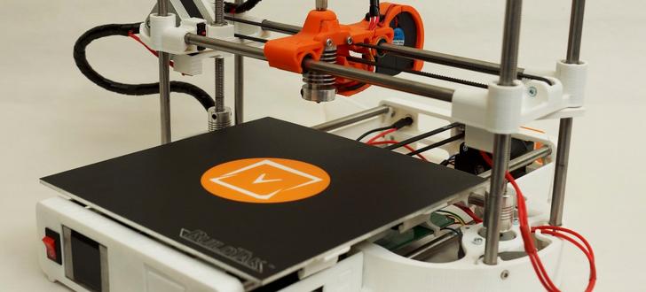 Dagoma DiscoEasy 200 imprimante 3D en kit