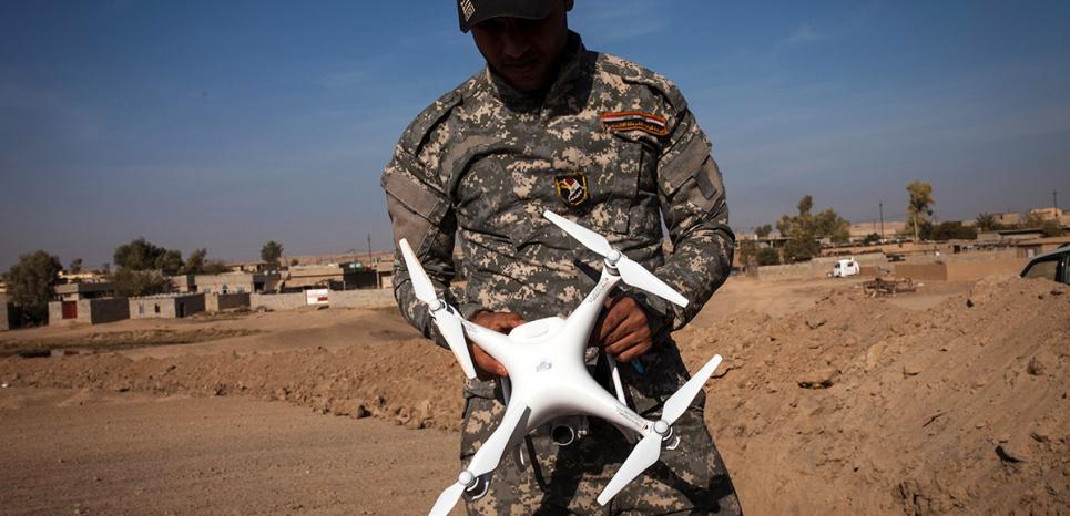 Drone DJI-interdits-armée-américaine