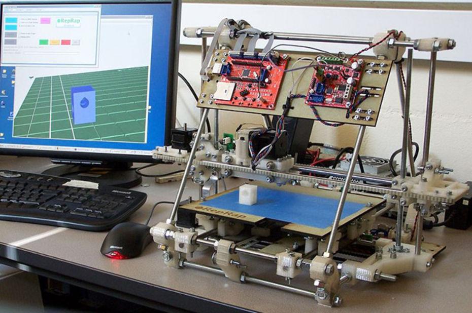 acheter imprimante 3D kit