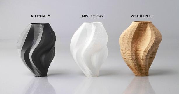 matériaux impression 3D bois