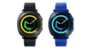 Gear Sport, Gear IconX, Gear IconX, IFA, Samsung, montre connectée, smartwatch, bracelet connecté, écouteurs bluetooth