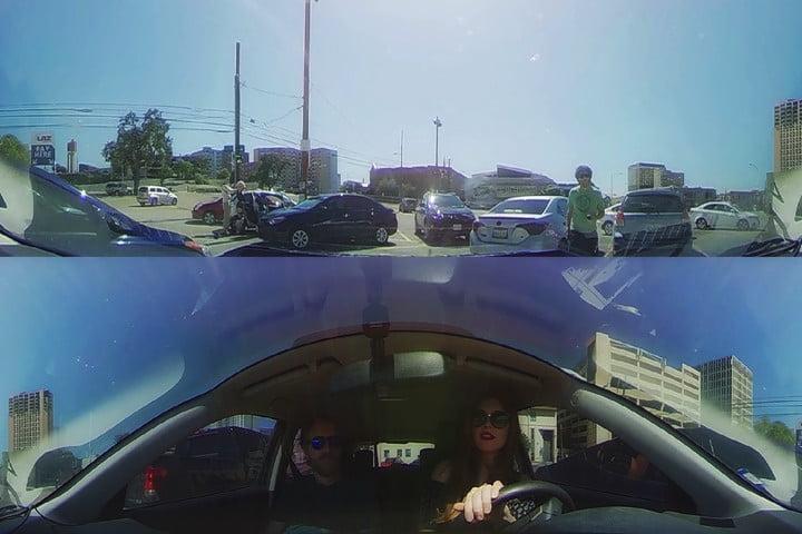 waylens horizon caméra 360°