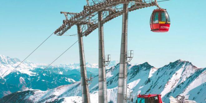 Ski 2.0 : les 10 stations de sports d'hiver les plus connectées en France