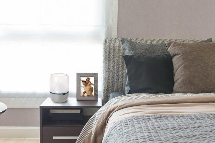 Sleep Tracker Homni Terraillon