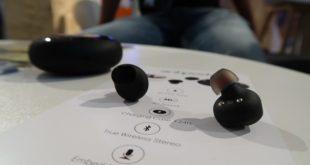 AntiPods écouteurs sans fils Divacore anti Apple