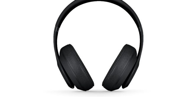 Casques Beats Studio3 bleutooth Apple