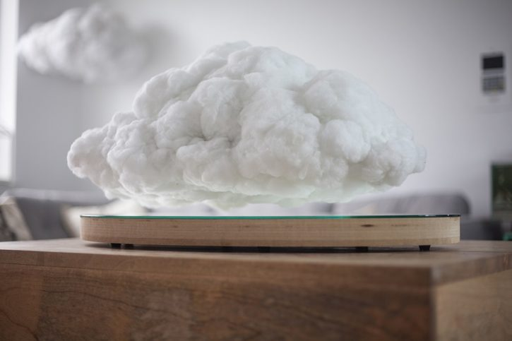 Making Weather enceinte Bluetooth innovante