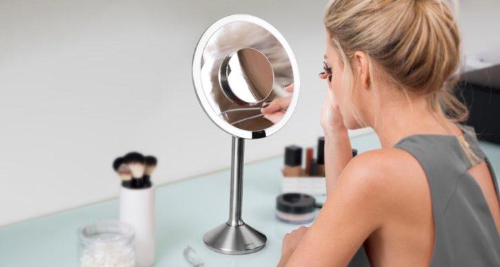 Test Sensor Mirror Pro face à la concurrence