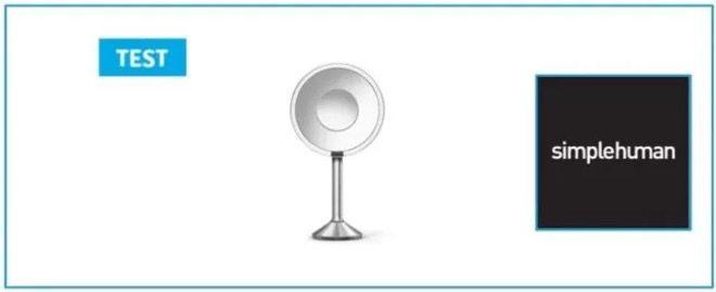 Test Sensor Mirror Pro image à la Une