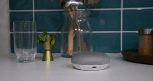 Home Mini Google espion domicile