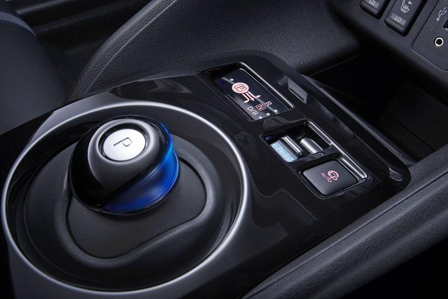 Nissan Futures technologie