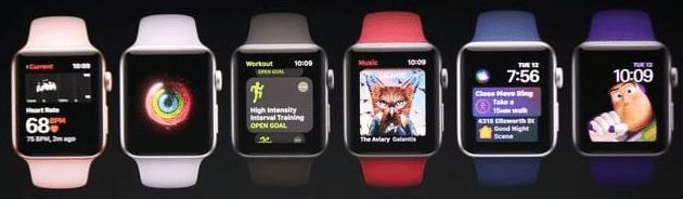 apple watch series 3 modeles tests avis essai resume montre connectee review prix autonomie