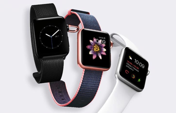 montre connect e apple watch 3 tests avis autonomie et. Black Bedroom Furniture Sets. Home Design Ideas