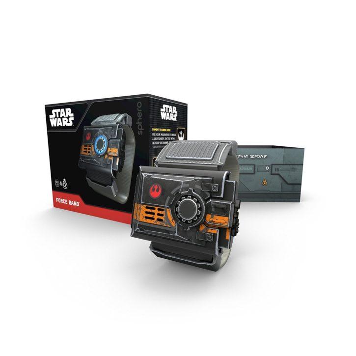 Star Wars, BB-8, bracelet, Noël