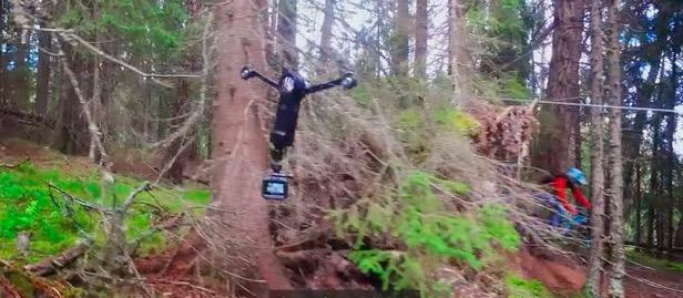 Wiral lite filmer drone impossible accessoire smartphone