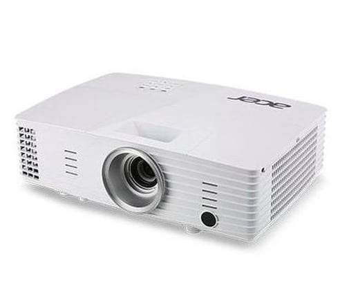 DLP Acer P1185 video projecteur