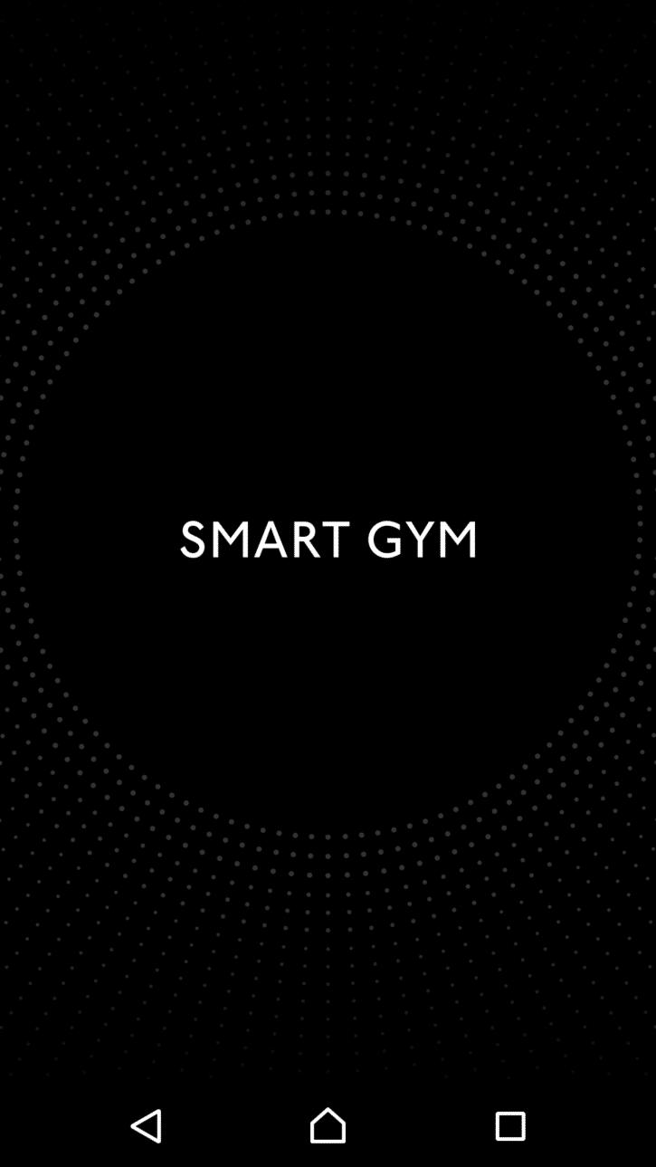 application, smart gym, smart rope pure, tangram, corde à sauter,