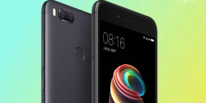 Xiaomi Mi 5X, gearbest, smartphone, smartphone 4G, bon plan téléphone, bon plan, promotion