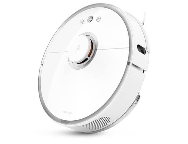 aspirateur robot, xiaomi, smart, roborock, gearbest, bon plan, promotion, domotique,