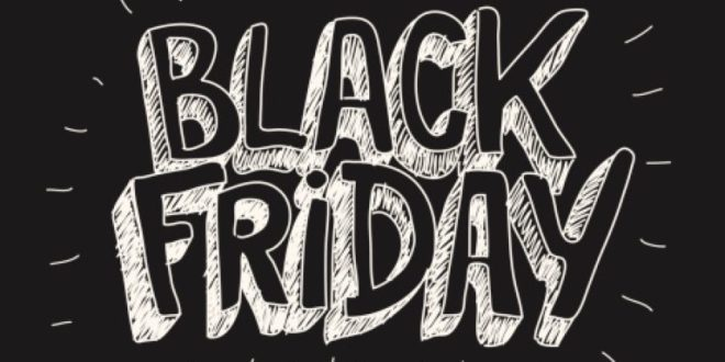 Black Friday : les meilleures offres à ne pas manquer