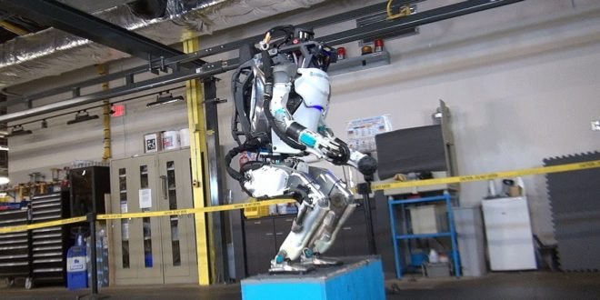 boston dynamics, atlas, robot, youtube,