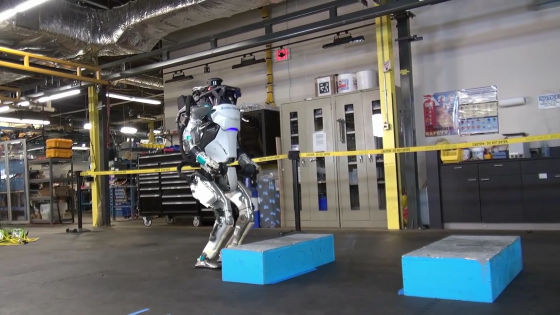 boston, dynamics, atlas, robot, youtube, vidéo,