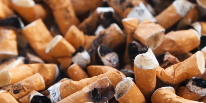 cigarette, antitabac, tabac, objet, connecté, briquet, application,