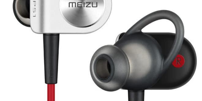 Bon plan : les écouteurs sans fil de Meizu EP51 à seulement 20€ 🔥