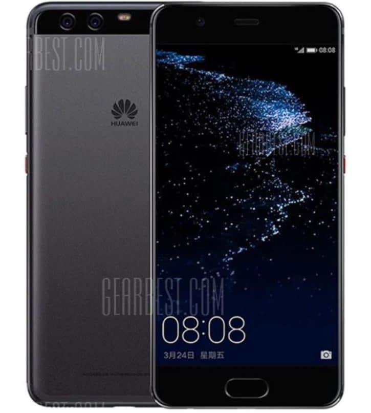 smartphone, huawei, P10, 4G, bon plan, promotion, vente flash,