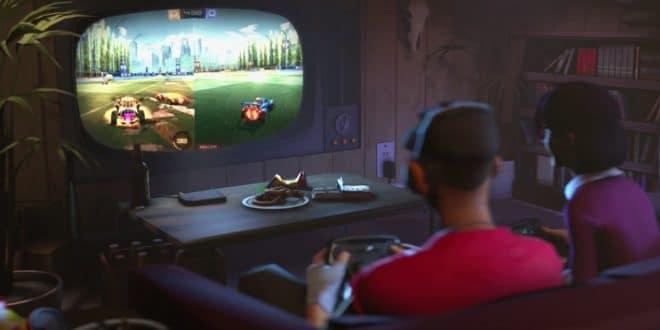 Steam Link en promotion à 5 € seulement pour jouer à des jeux PC à la TV