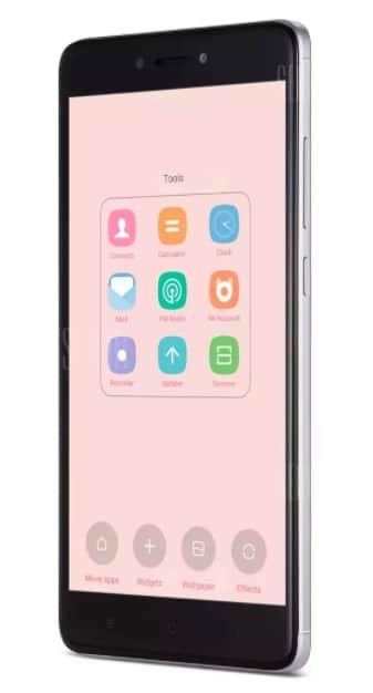 Xiaomi Redmi Note 4, promotion, bon plan, smartphone pas chere, gearbest
