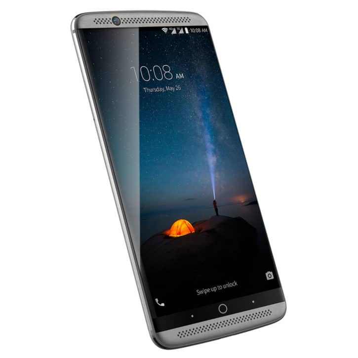 ZTE, AXON 7, 4G, gearbest, smartphone pas cher, smartphone, promotion