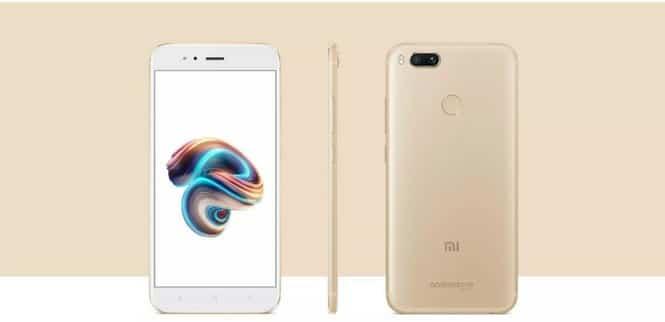 XIAOMI Mi A1, 4G, smartphone, bestgear