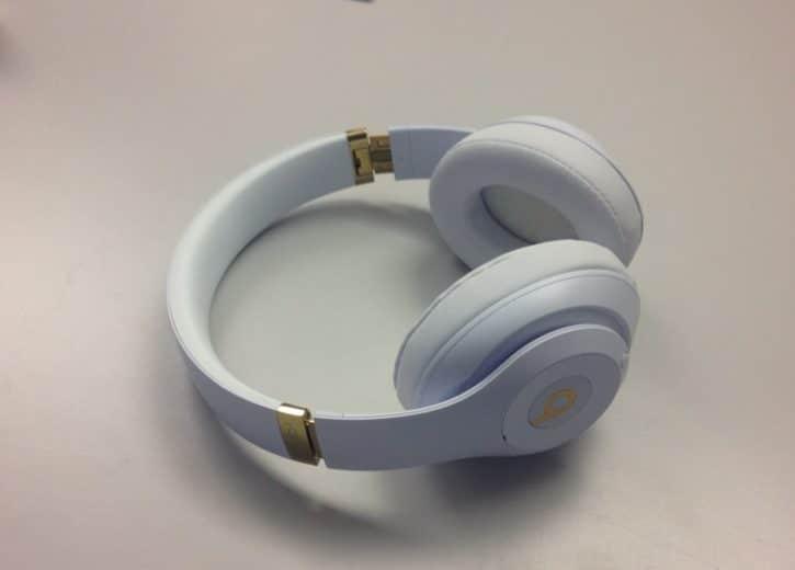 casque beats studio utilisable sans fil